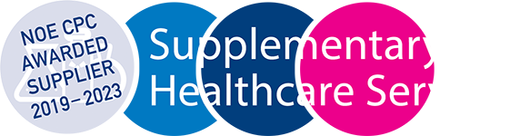 2019 - 2023 Supplimentary Healthcare Services award winner
